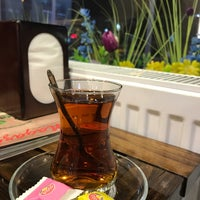 Photo taken at Simit Sarayı by KERİM M. on 3/7/2018