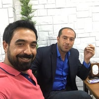 Photo taken at Ali BABA EV Yemekleri Ve Çorba by KERİM🤔🤔 on 5/7/2018