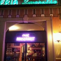 Foto scattata a Ristorante Pizzeria Smeraldo da Gabriele P. il 11/7/2012