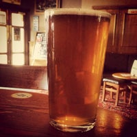 Photo taken at The Blue Boar (Wetherspoon) by Justin M. on 5/14/2013