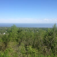 Photo taken at Hawk Ridge Nature Reserve by Eric G. on 6/25/2013
