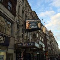 Foto tomada en Vaudeville Theatre por Peter H. el 4/18/2014