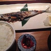 Photo taken at まるさ水産 名駅店 by Bon V. on 9/20/2014