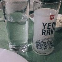 Photo taken at Deniz Restorant by Burak Y. on 9/12/2017
