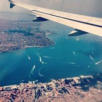 Photo taken at Istanbul by Neslihan Y. on 7/3/2013