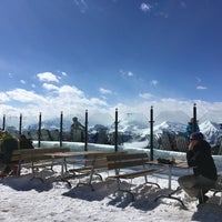Foto diambil di Wildenkarhütte oleh Miranda D. pada 3/30/2018