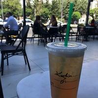 8/13/2018 tarihinde Kadir Tamer C.ziyaretçi tarafından Starbucks'de çekilen fotoğraf