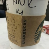 3/22/2014 tarihinde ANILziyaretçi tarafından Starbucks'de çekilen fotoğraf