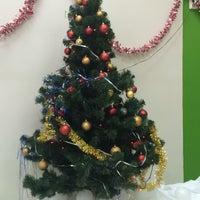 Снимок сделан в Крошка Ру пользователем Svetlana B. 12/27/2014