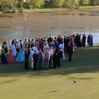 Photo taken at The Golf Club at Blue Heron Hills by Michael H. on 5/5/2013