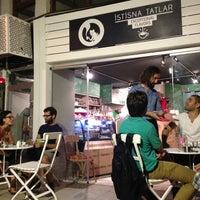 8/16/2013 tarihinde Sedat S.ziyaretçi tarafından İstisna Tatlar'de çekilen fotoğraf