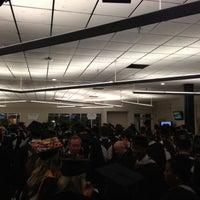 Photo taken at Webb Center by Jimmy L. on 12/15/2012