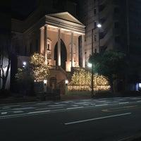 Das Foto wurde bei 赤坂ル・アンジェ教会 von イシカワジャンヌ am 11/1/2017 aufgenommen