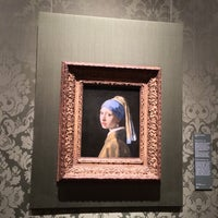 Photo taken at Mauritshuis by Jae Woong J. on 4/27/2017