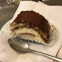 Photo taken at Pasticceria Rizzardini by Jae Woong J. on 1/5/2018