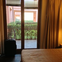 Foto scattata a Meridiana Country Hotel Calenzano da Jae Woong J. il 1/27/2013