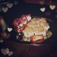 Foto tirada no(a) DJOY Japanese Food por Maria Rita N. em 12/27/2012