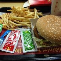 11/17/2013 tarihinde Ahmet Ç.ziyaretçi tarafından McDonald's'de çekilen fotoğraf