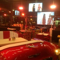 12/18/2012 tarihinde Batuziyaretçi tarafından Big Yellow Taxi Benzin'de çekilen fotoğraf