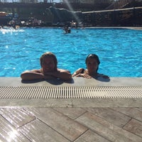Photo taken at Ale Suite Hotel by Şenay S. on 7/5/2016