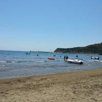 Foto scattata a Feniglia da Stefano S. il 6/18/2013