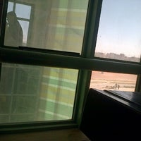 Photo taken at S Building - HTI by Mohands M. on 1/20/2013