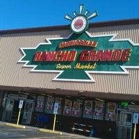 Photo taken at Walmart Supercenter by Juan R. on 11/12/2012