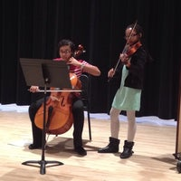 Photo taken at Milwaukee Youth Arts Center by Jennifer W. on 5/9/2014
