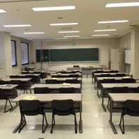 Photo taken at 中小企業大学校 旭川校 by Yutaka Y. on 11/11/2015