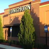 LongHorn Steakhouse - Steakhouse in Winter Garden Village at ...