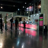 Photo taken at BFI Southbank by Ben R. on 10/9/2012