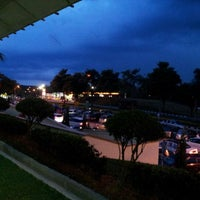 Photo taken at R&R Machap - South Bound by Mohd Firdaus A. on 10/27/2012