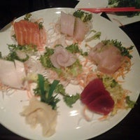 Photo taken at Kenny's Pan Asian Cuisine & Sushi Bar by Lynda H. on 1/11/2013