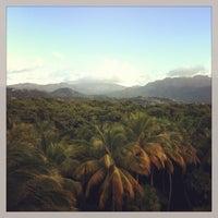 Photo taken at Wyndham Grand Rio Mar Beach Resort & Spa by Megan B. on 7/26/2013