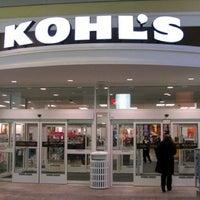 Das Foto wurde bei Kohl's Oxmoor von David M. am 11/7/2012 aufgenommen
