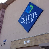 Photo taken at Sam's Club by David M. on 1/7/2013