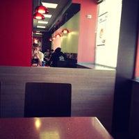 Photo taken at KFC by  Костя Н. on 5/3/2013
