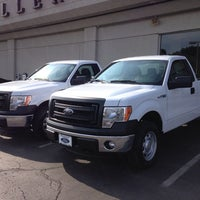 Photo taken at Laird Noller Automotive by Daniel P. on 7/31/2014