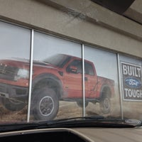 Photo taken at Laird Noller Automotive by Daniel P. on 9/24/2014