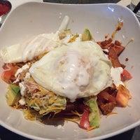 Photo taken at Mariscos Restaurant by Daniel P. on 2/21/2016