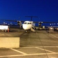 Photo taken at Gate B71 by Daniel P. on 12/27/2013
