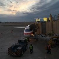 Photo taken at Gate 82 by Daniel P. on 2/15/2015