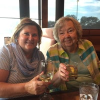 Photo taken at Crooners Lounge and Supper Club by Nancy H. on 9/5/2015