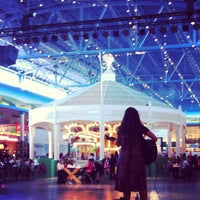 Photo taken at Sugarloaf Mills by Jordan G. on 12/21/2012