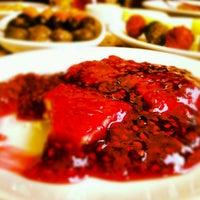 11/1/2012 tarihinde Evren E.ziyaretçi tarafından Zeytindalı Kahvaltı Evi'de çekilen fotoğraf