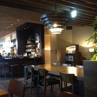 11/19/2012にTakeshi K.がStarbucks Coffeeで撮った写真
