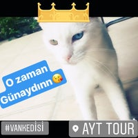 Photo taken at AYT TOUR / Fly Ticket / MICE by İstanbul34 on 10/3/2017