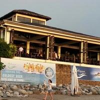 Photo taken at Kahuna Beach Resort & Spa by Raymond D. on 5/26/2013