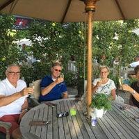 Photo taken at Orshof Hotel en Restaurant by Andre T. on 5/17/2017