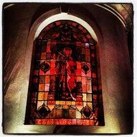 รูปภาพถ่ายที่ Chapelle โดย Clint W. เมื่อ 11/25/2012